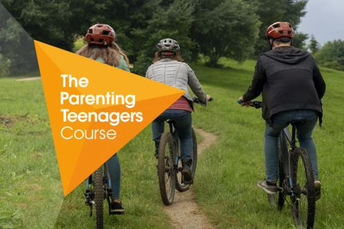 Parenting Teenagers Course - Investeer in je gezin met deze opvoedcursus